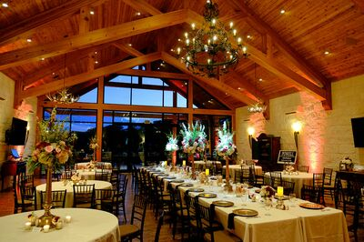 Wedding Venues In Boerne Tx The Knot