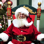 Madison, AL Santa Claus | Santa of North Alabama