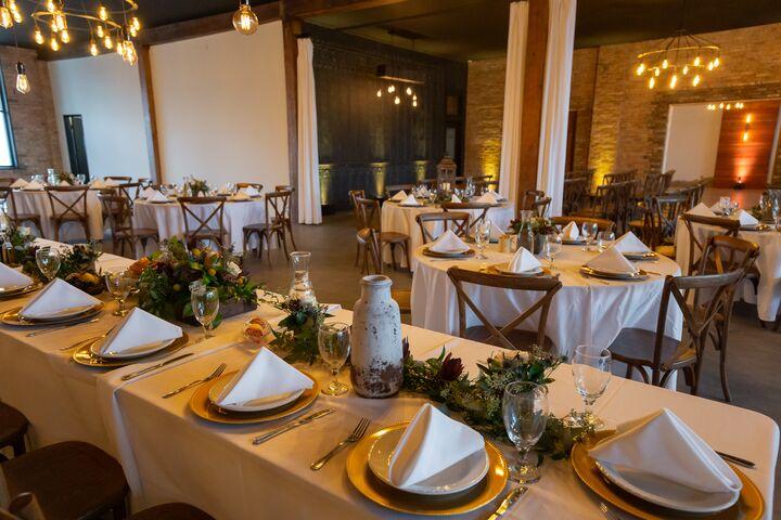 The Jerome Event Center Top Delano Mn Wedding Venue