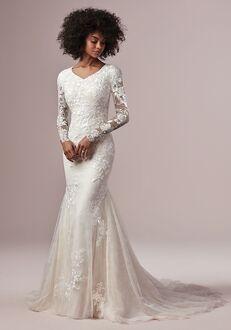 Rebecca Ingram MANDY LEIGH DAWN Wedding Dress
