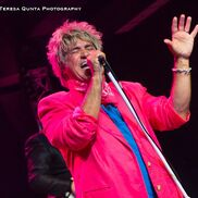 Costa Mesa, CA Rod Stewart Impersonator | Atlantic Crossing the Ultimate Rod Stewart tribute