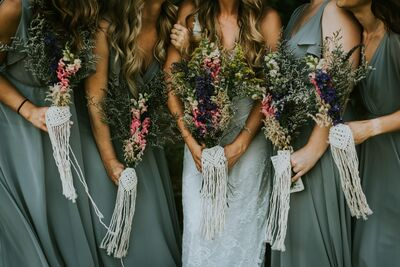Wanderer Weddings