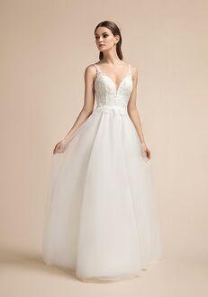Moonlight Tango T911 A-Line Wedding Dress