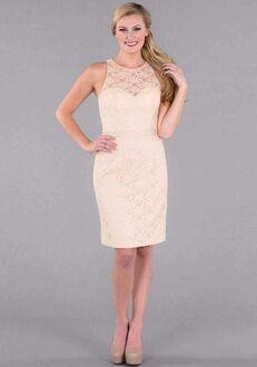 Kennedy Blue Hazel Scoop Bridesmaid Dress
