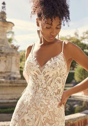 Maggie Sottero RABIA A-Line Wedding Dress
