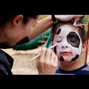 Champaign, IL Face Painting | The Joy of Facepainting