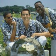 Orlando, FL Steel Drum Band | The Caribbean Crew Reggae & Steel Drum Band