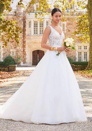 Camille La Vie & Group USA 41790/5504W Wedding Dress