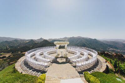 Luxury Estate Weddings & Events