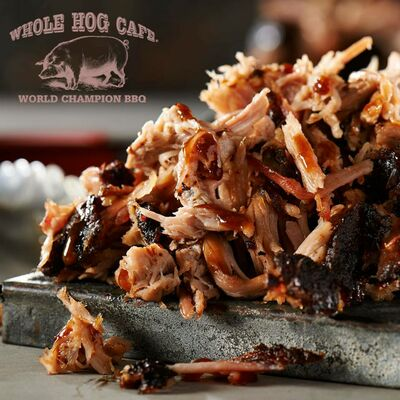 Whole Hog Cafe - World Championship Barbeque