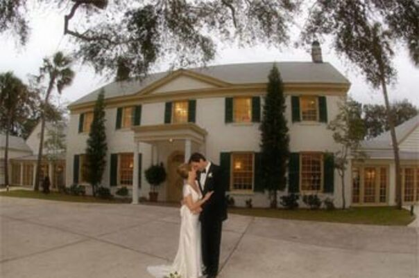 Wedding Reception Venues in Green Cove Springs, FL - The Knot