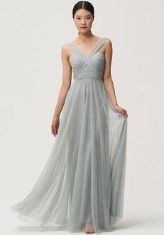 Jenny Yoo Collection (Maids) Julia Sweetheart Bridesmaid Dress