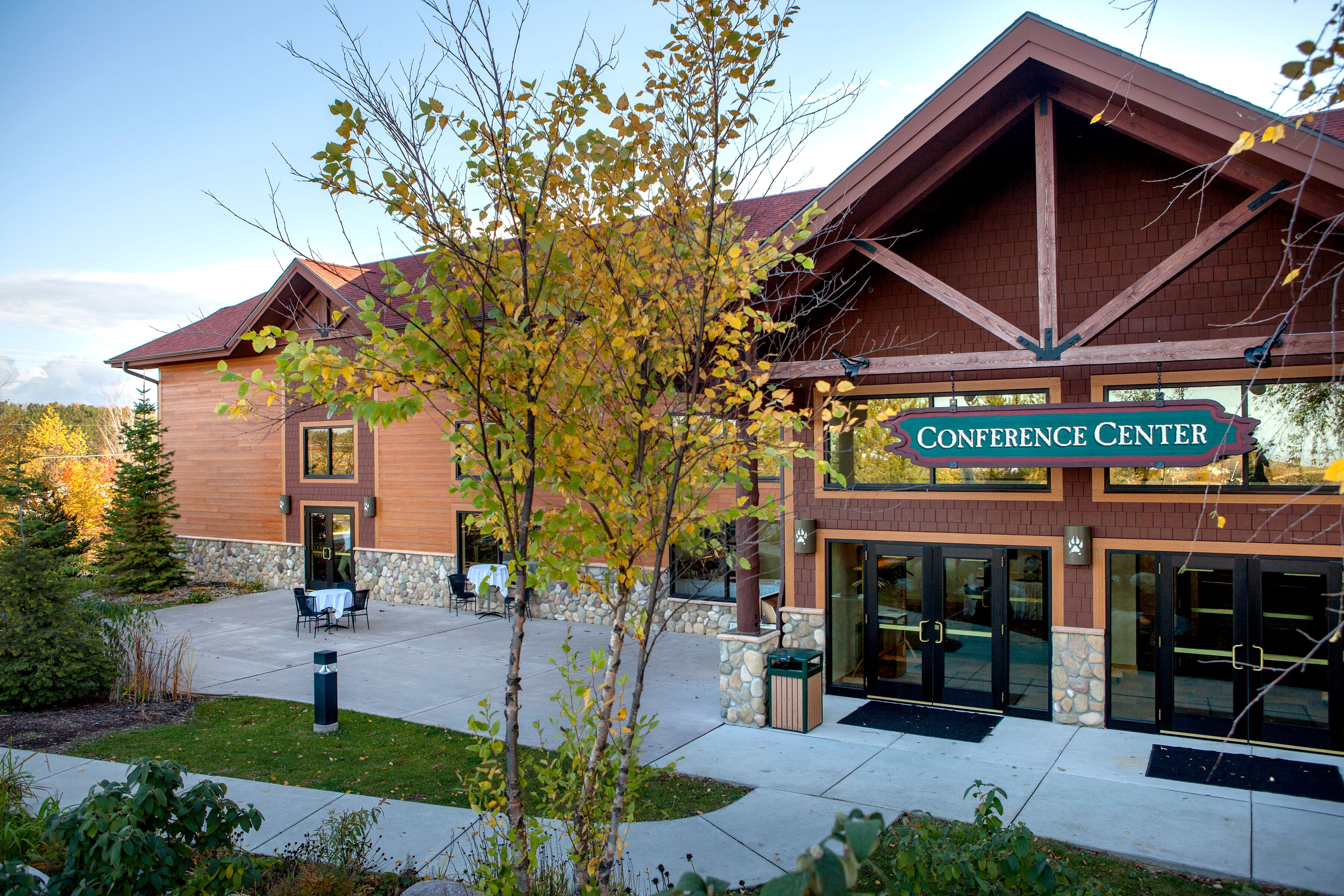 GREAT WOLF LODGE - TRAVERSE CITY | Reception Venues ...