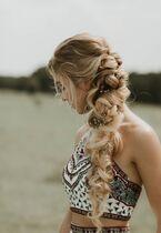 Hair by Abby Hartsell