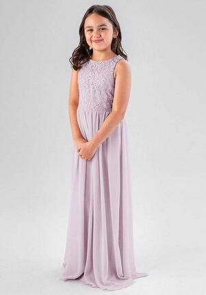 Kennedy Blue Keaton Scoop Bridesmaid Dress