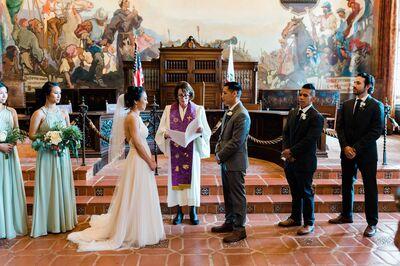 Sacred & Unique Wedding Ceremonies-Dani Antman