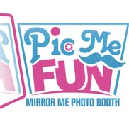 Atlanta, GA Photo Booth Rental | Pic Me Fun Mirror Me Booth Photo booth rental