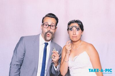 Take a Pic Photo Booth