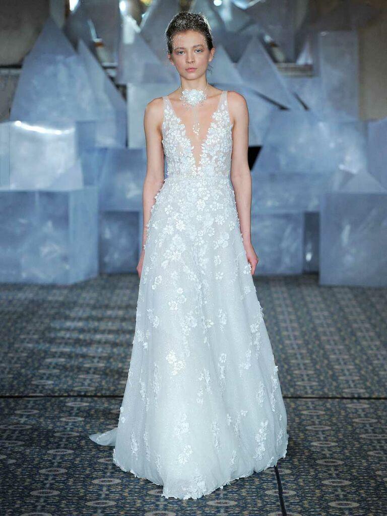 Fein J Aton Wedding Dress Ideen - Hochzeit Kleid Stile Ideen ...