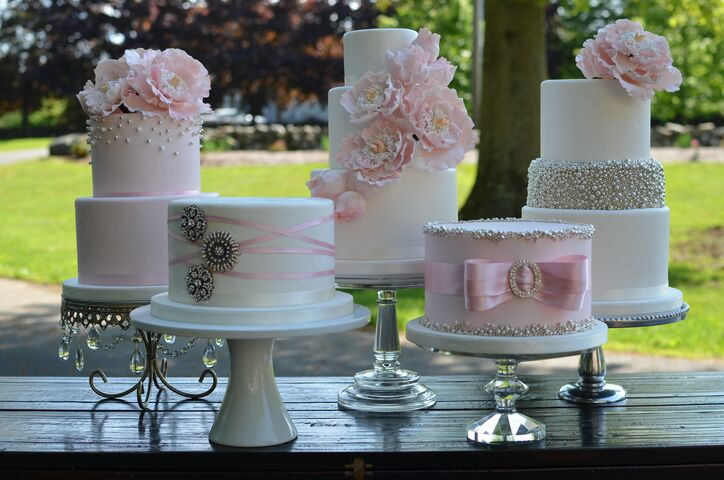 blush wedding cakes york but a custom cakes guilford ct 12063