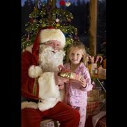 Stamford, CT Santa Claus | I Luv A Party! Santa