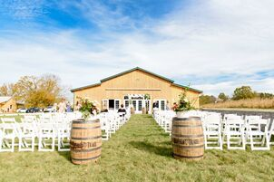 wedding reception venues  louisville ky  knot