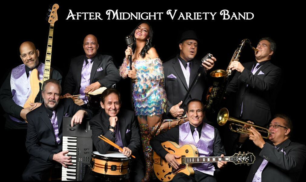 After Midnight Variety Band - Variety Band - Houston, TX