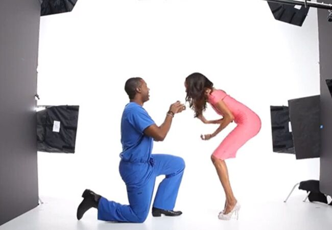 10 Best Proposals Of 2014 See The Pics