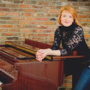 Saint Petersburg, FL Singing Pianist | Jamie Hughes