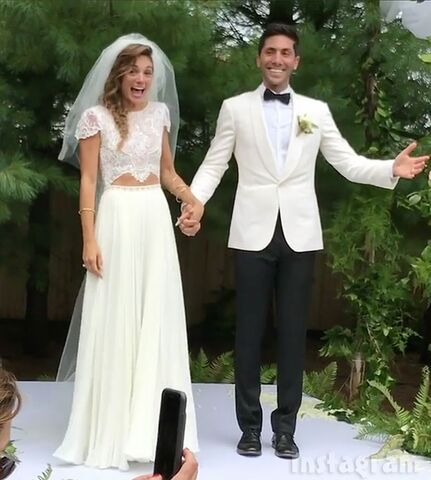 Sarah Gutmann Long Island Wedding Officiant