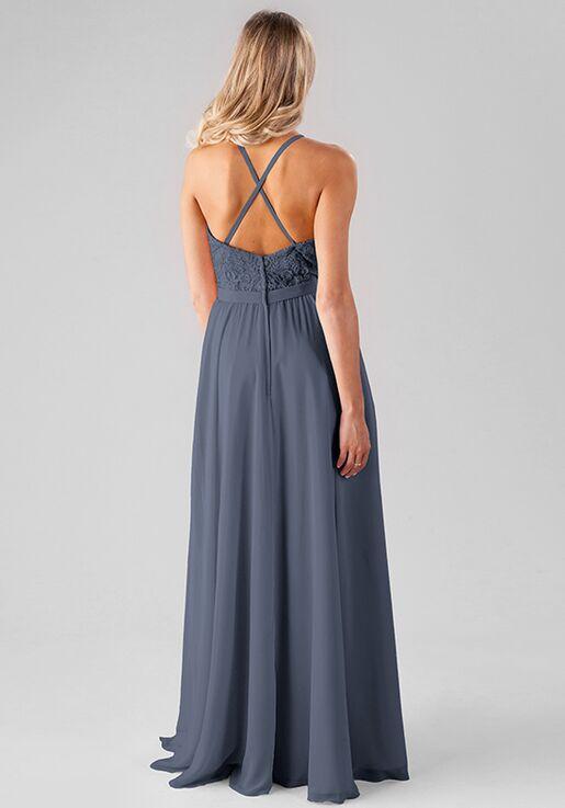 Kennedy Blue Melanie Bridesmaid Dress The Knot