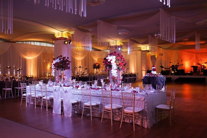 Stambaugh Auditorium Reception Venues Youngstown Oh