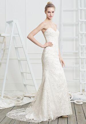Beloved by Casablanca Bridal BL212 Radiance Sheath Wedding Dress