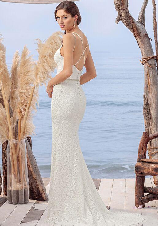 Beloved by Casablanca Bridal BL259 Marina Mermaid Wedding Dress