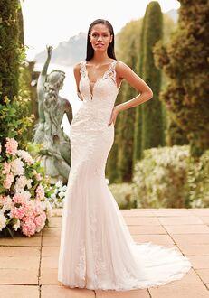 Sincerity Bridal 44171 Mermaid Wedding Dress