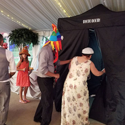 Oak Lawn, IL Photo Booth Rental | Dance Pro DJs and Photo booths