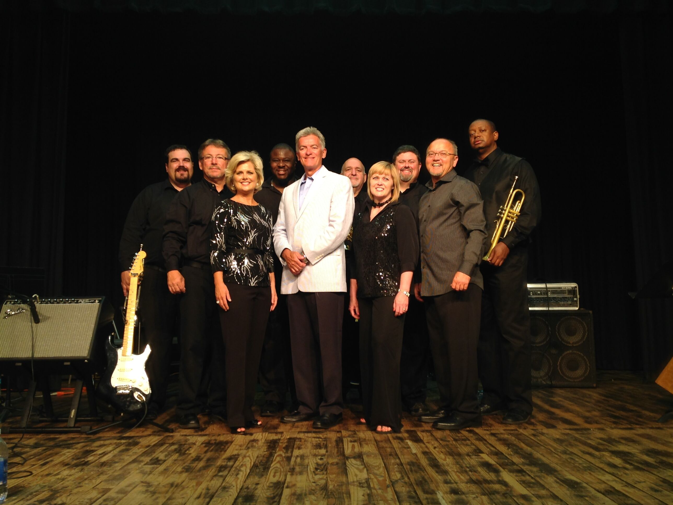 Rewind Of The Shoals - Oldies Band - Russellville, AL