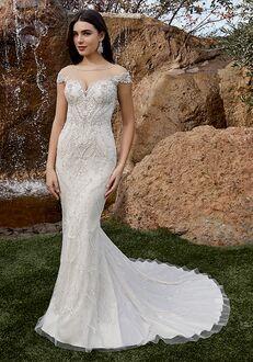 Casablanca Bridal 2426 Sophia Mermaid Wedding Dress