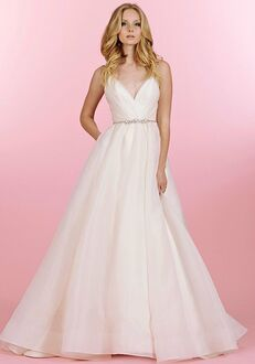 Blush By Hayley Paige Candi Style 1550 Wedding Dress The Knot