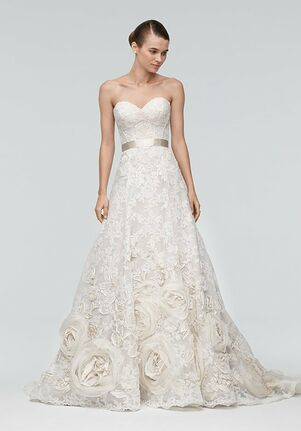 Watters Brides Lillis 9033B Ball Gown Wedding Dress