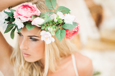 Hawaii Wedding  by Carr Photography