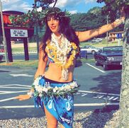 Berlin, CT Hula Dancer | Dancin' in the City