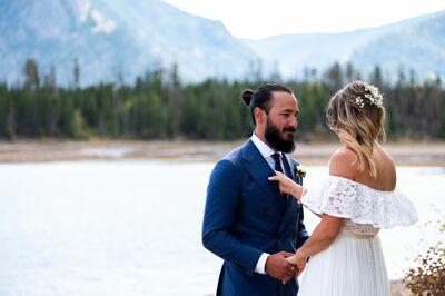 MPN Wedding, Design, + Photo