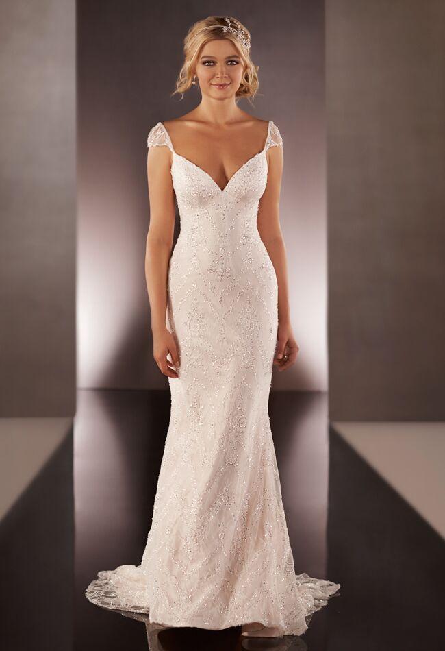 Essence Of Australia Martina Liana Wedding Dresses Fall 2015
