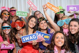 Be The Star Photo Booth