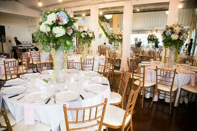 Sami's Flower Shop & Event Services LLC