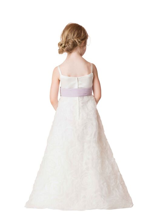 00281446a6d Bari Jay Flower Girls F6117 Flower Girl Dress - The Knot