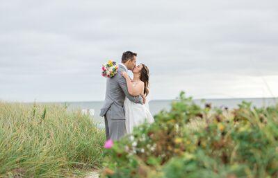 Cape Cod Ceremonies- Rev. Faith Lavender