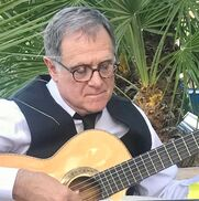 San Bernardino, CA Classical Guitar | Classical Guitarist Rob Reynolds
