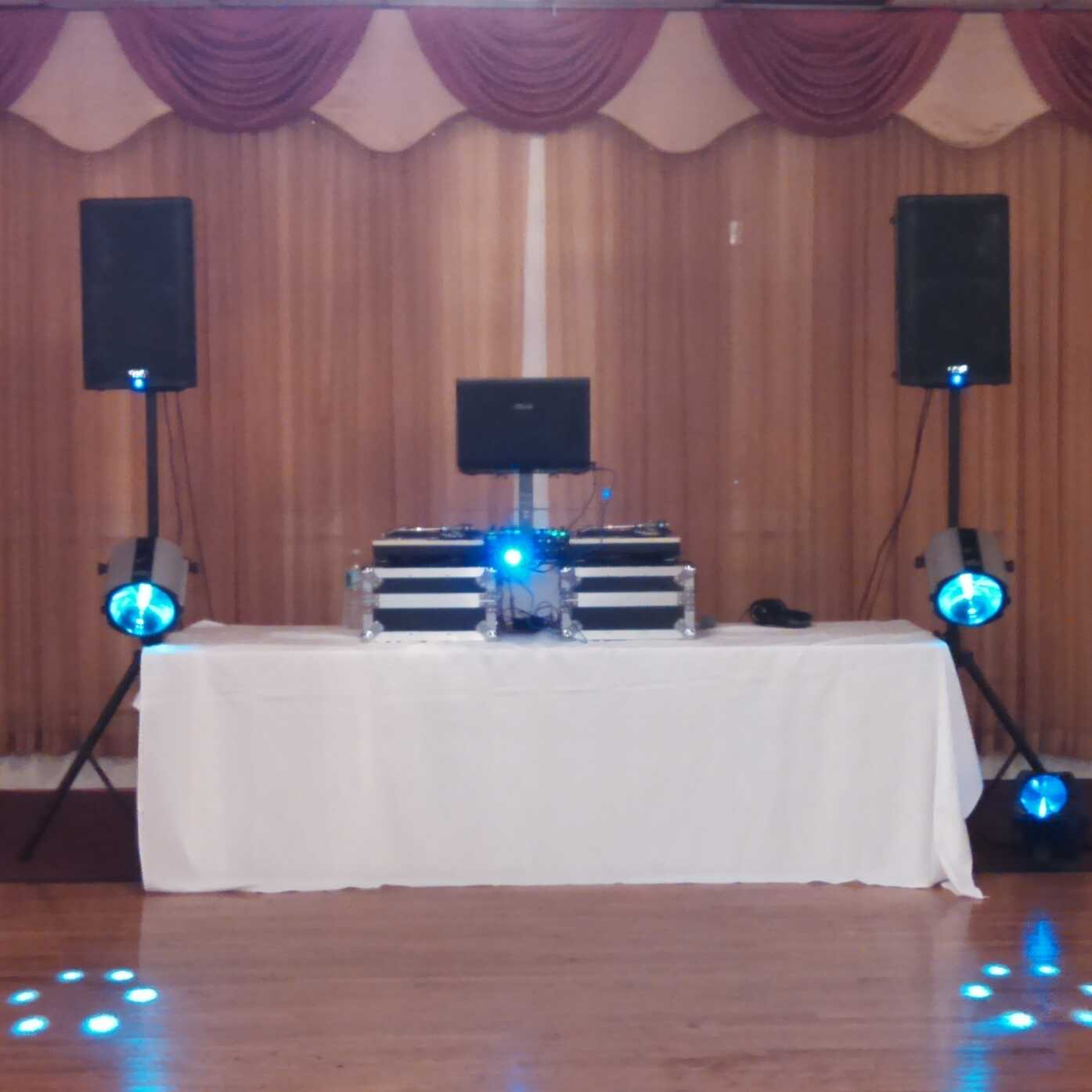 Simple DJ Solutions, profile image